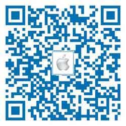 QR код для DEVIreg Smart интеллектуальный терморегулятор для теплого пола с Wi-Fi